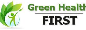 green health first logo